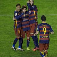 Además, su diferencia de goles es impresionante. Han marcado 74 y recibido 22, por lo que están en +52 goles. Foto:Getty Images