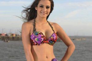 María Susana Flores Gámez: La participante en el concurso de belleza Miss Sinaloa 2012, falleció durante un tiroteo entre militares y sicarios del cártel de Sinaloa Foto:Tumbrl