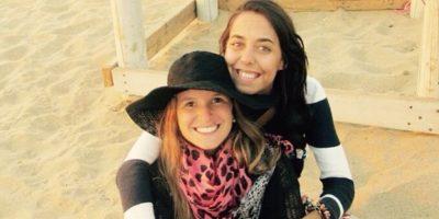 Mochilero relata últimas horas con vida de las argentinas asesinadas en Ecuador