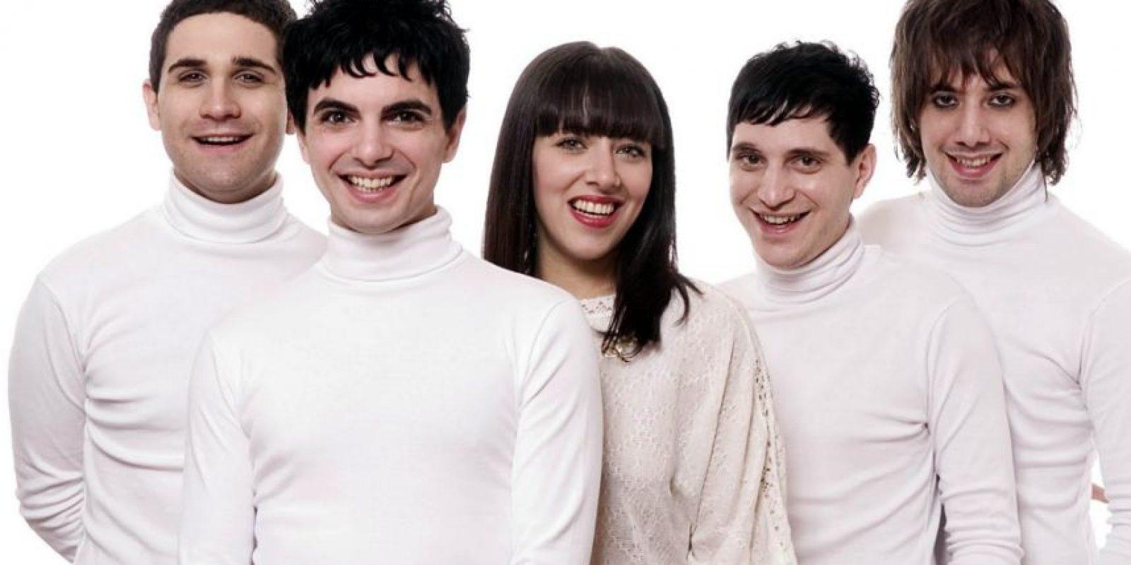 """Para 2004-2005, el """"hit"""" número 1 en Latinoamérica era """"Don"""", del grupo argentino """"Miranda!"""" Foto:vía Facebook/ Miranda!"""