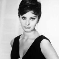 """De ahí inspiró su papel ganador del Oscar en """"Dos mujeres"""", en 1961. Foto:vía Getty Images"""