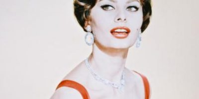 Bellísima: Así luce Sophia Loren a sus 81 años