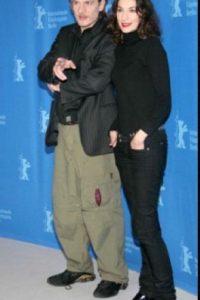 Guillaume DeparDieu fue hijo de Gerard Depardieu. Murió a los 37 años, de una neumonía fulminante. Foto:vía Getty Images