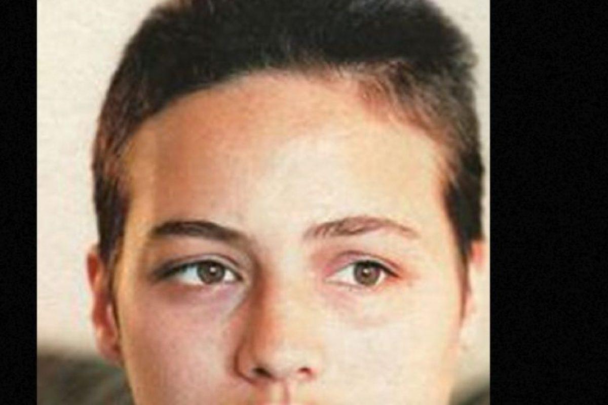 Cheyenne Brando era hija de Marlon Brando. Tenía un serio historial de depresión. Su hermanastro mató a su novio en casa de su padre, cuando ella tenía 20 años y esperaba a su hijo Tuki. Foto:vía Getty Images