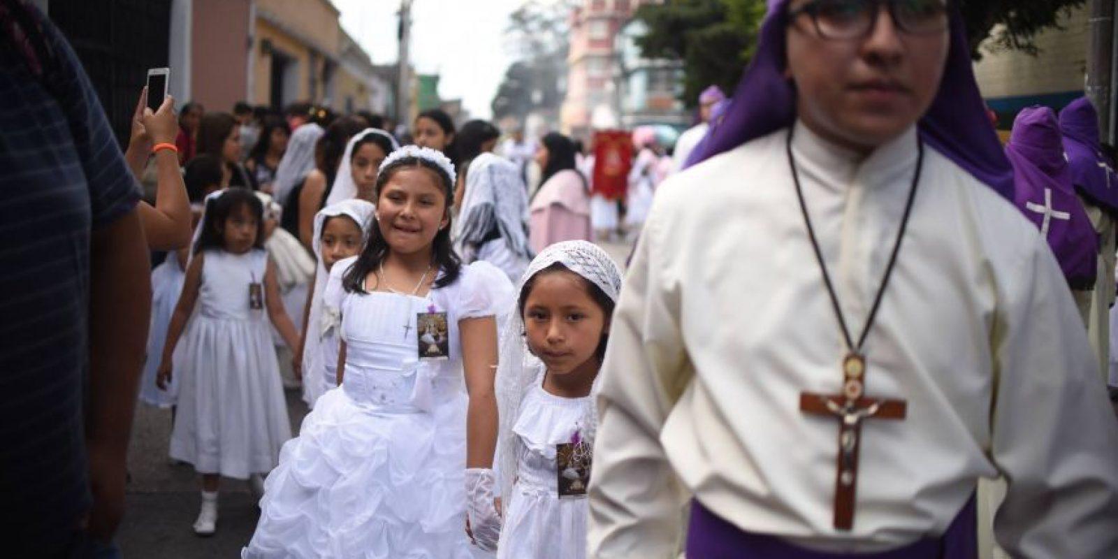 Foto:Johan Ordóñez / AFP