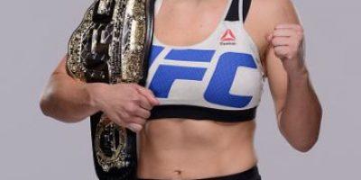 Miesha Tate es la nueva reina de la UFC
