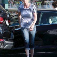 Así luce Charlize en un día común Foto:Getty Images
