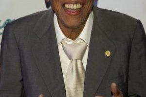 7. Bebo Valdés / El músico cubano falleció horas después de que Ramsey anotara el 22 de marzo de 2013. Foto:Getty Images