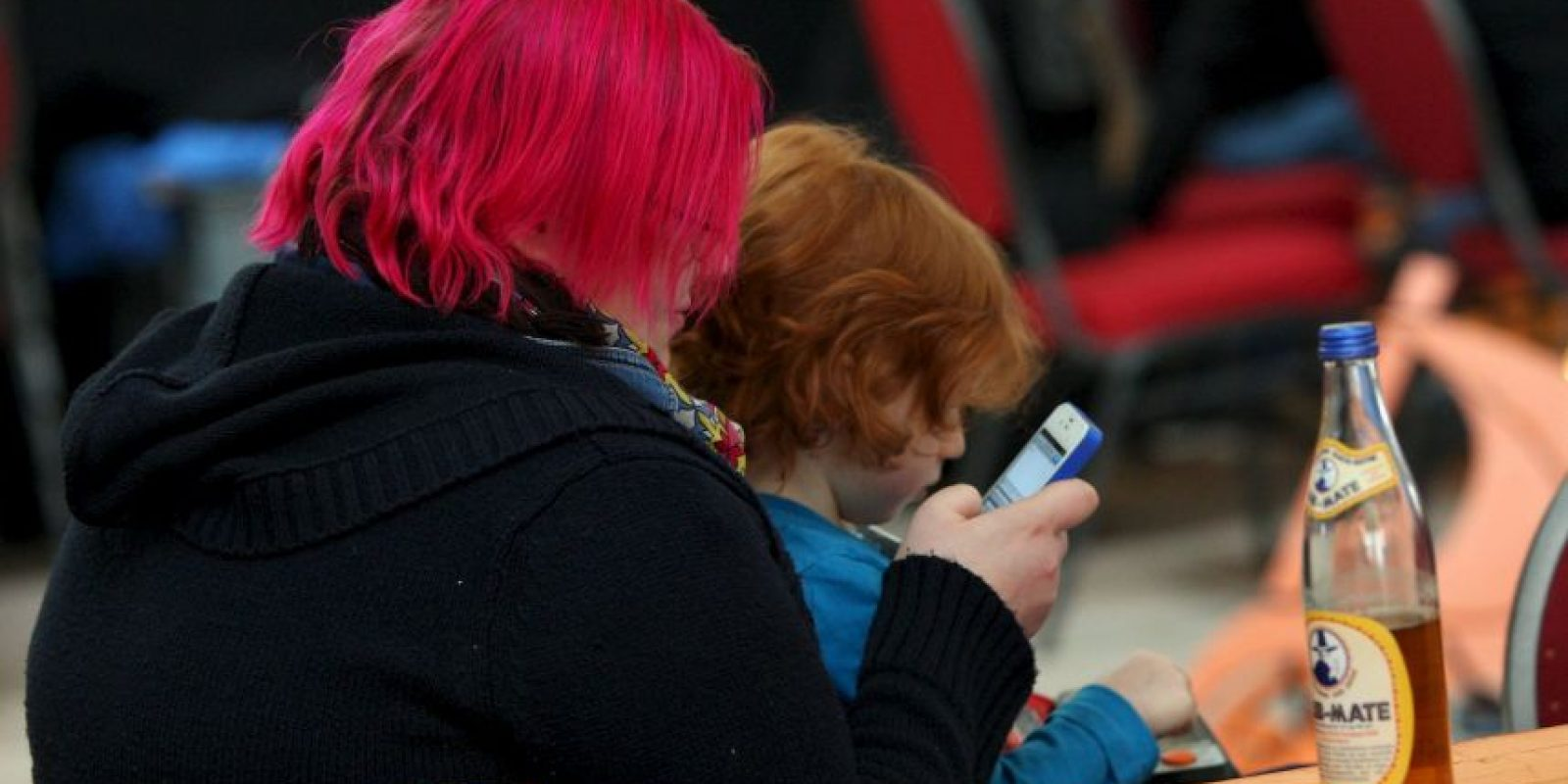 3. Cuando WhatsApp sospecha que violaron los términos de su servicio Foto:Getty Images