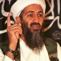 2. Osama Bin Laden / El 1 de noviembre de 2011 marcó Ramsey y al siguiente día fue abatido el líder de Al Qaeda. Foto:Getty Images