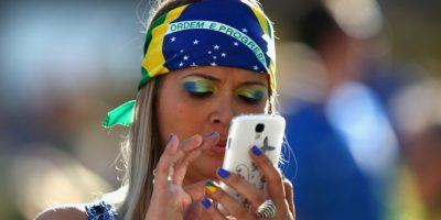 7. Si solamente envían spam o mensajes no solicitados Foto:Getty Images