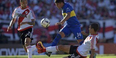 Resultado del partido River Plate vs. Boca Juniors, 6 de marzo de 2016