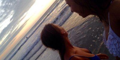 Fueron encontradas sin vida el 28 de febrero. Foto:Vía instagram.com/marina.menegazzo