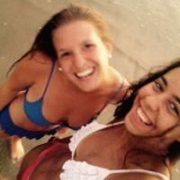 Ellas son Marina Menegazzo y María José Coni son las argentinas que fueron asesinadas en Ecuador. Foto:Vía instagram.com/mariajose.coni
