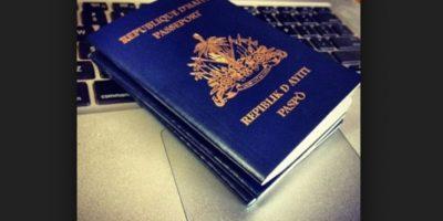 1. Haití Foto:flashhaiti.com