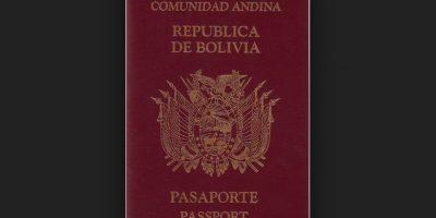 4. Bolivia Foto:Wikipedia.org