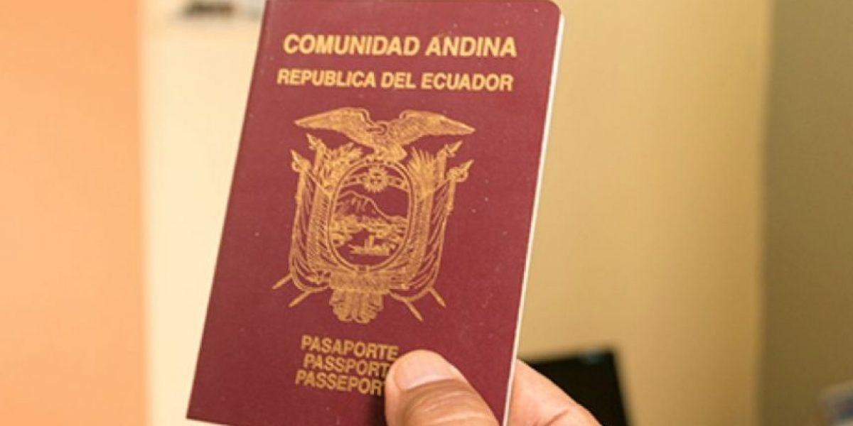 Los mejores 5 pasaportes para viajar de Latinoamérica