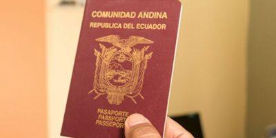 5. Ecuador Foto:gobernacionsantaelena.gob.ec