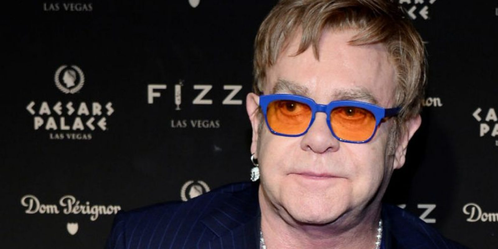Elton John. Foto:Getty Images
