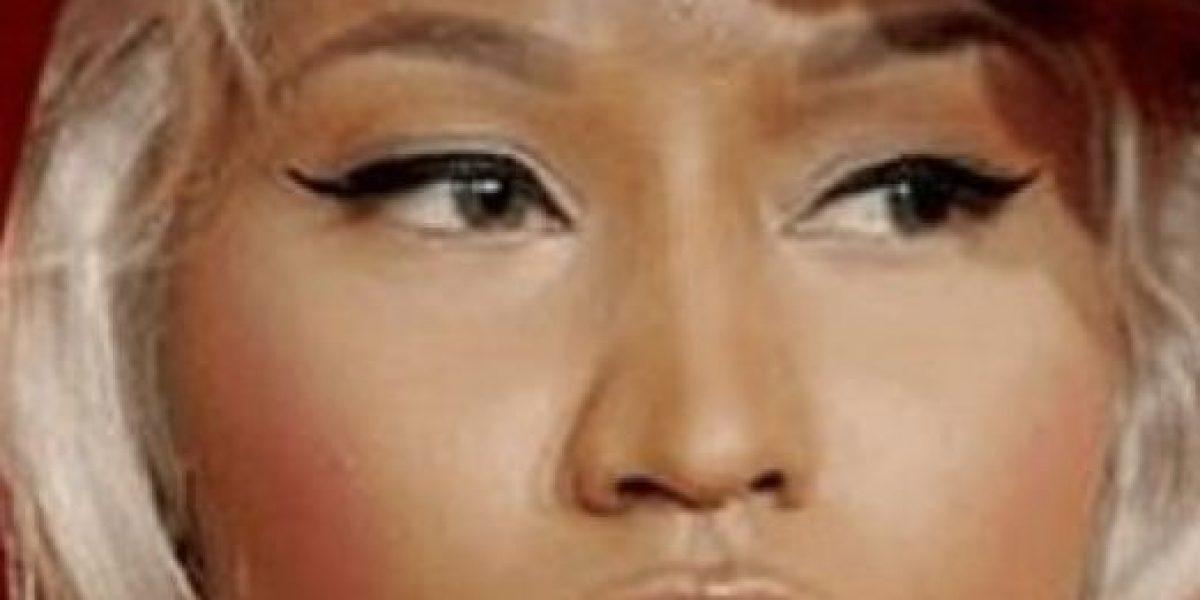 Fotos: Así era el cuerpo de Nicki Minaj antes de su famoso trasero