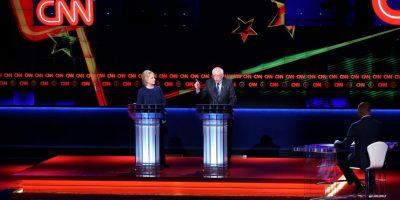 Debate en Michigan, primarias, Estados Unidos