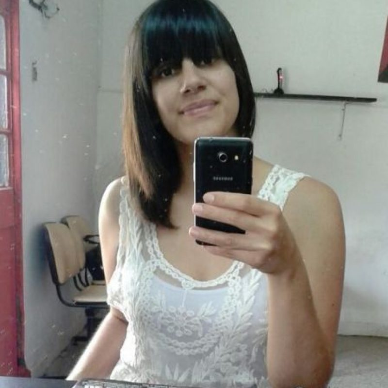 Este crimen se une a una larga lista de feminicidios que diariamente ocurren en Latinoamérica. Foto:Vía facebook.com/cintiaveronica.laudonio
