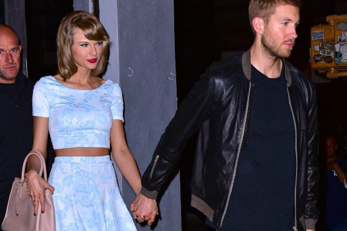 Y poco a poco se les comenzó a ver juntos y los rumores sobre su relación crecieron como la espuma. Foto:Getty Images