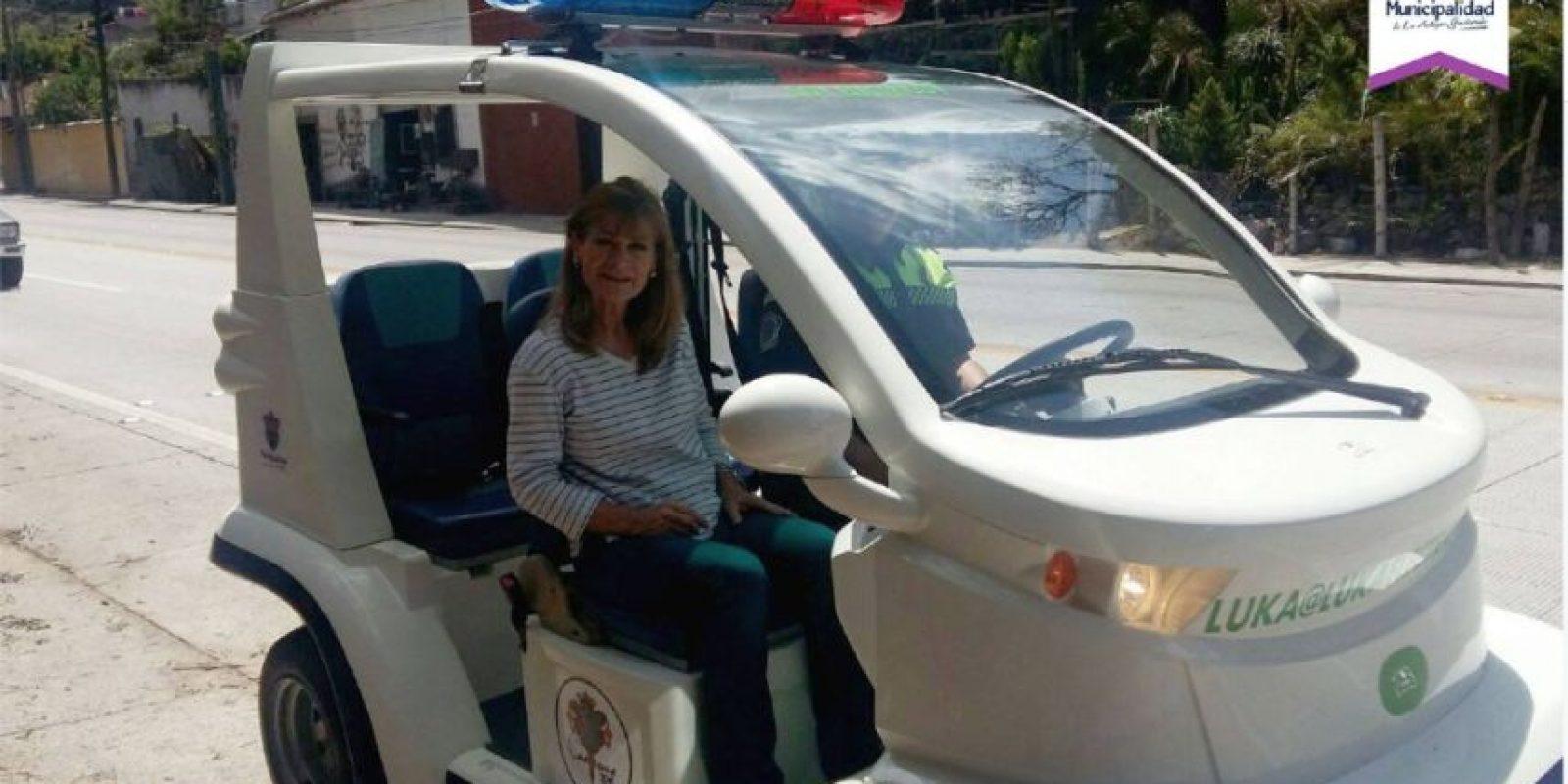 Foto:Facebook Municipalidad de La Antigua Guatemala