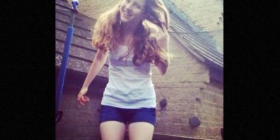Jenny fue encontrada colgando de un árbol cerca de su casa. Una reciente investigación asegura que Jenny se suicidó luego de sufrir una reacción alérgica al WiFi de su escuela, el cual le había provocado dolores de cabeza, cansancio y agobiantes problemas en la vejiga. Foto: Vía Facebook