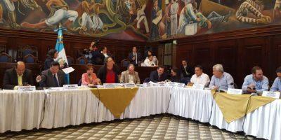 El Congreso se prepara para elegir magistrados