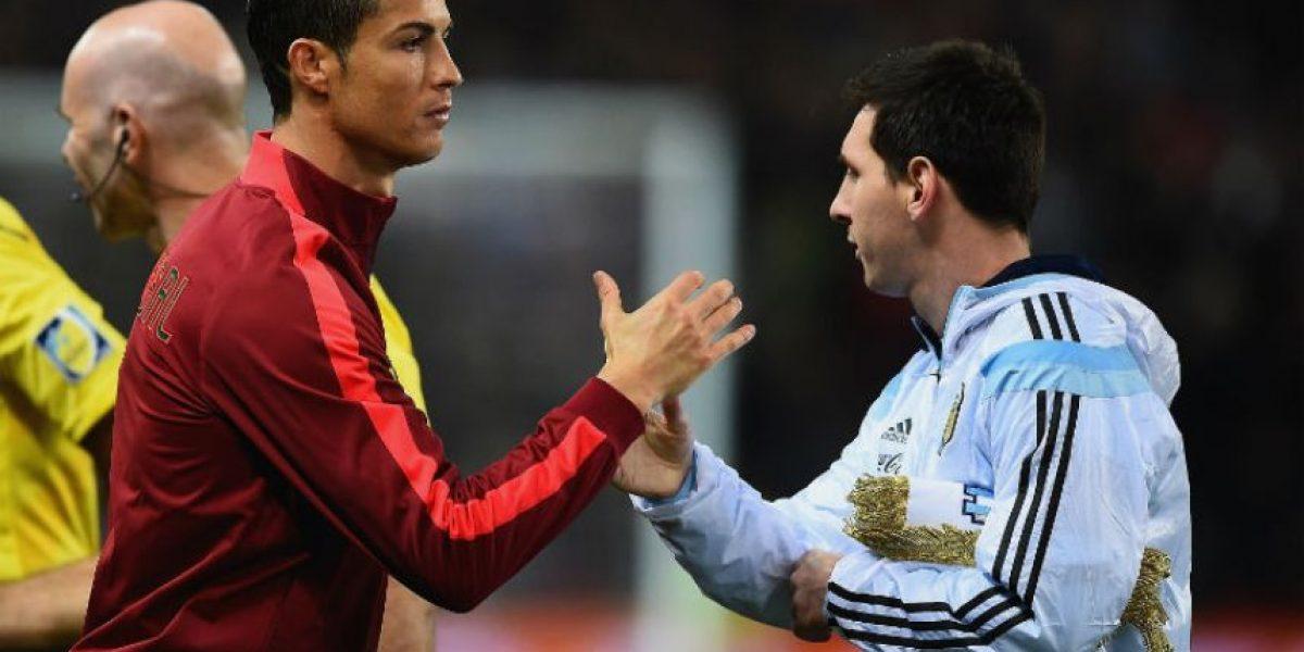 Joven mata a un amigo tras discutir de Lionel Messi y Cristiano Ronaldo