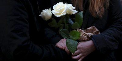 La mayoría de estos casos son violencia infligida por la pareja. Foto:Getty Images