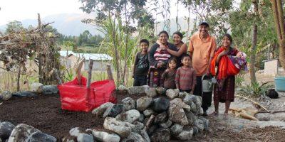 Foto:Fundación contra el Hambre
