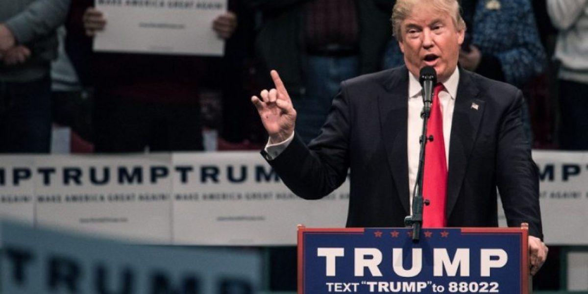 Peña Nieto compara a Donald Trump con Hitler y Mussolini