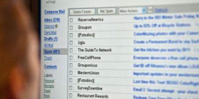 Ray Tomlinson confesó que olvidó el contenido del primer correo electrónico de la historia. Foto:AFP