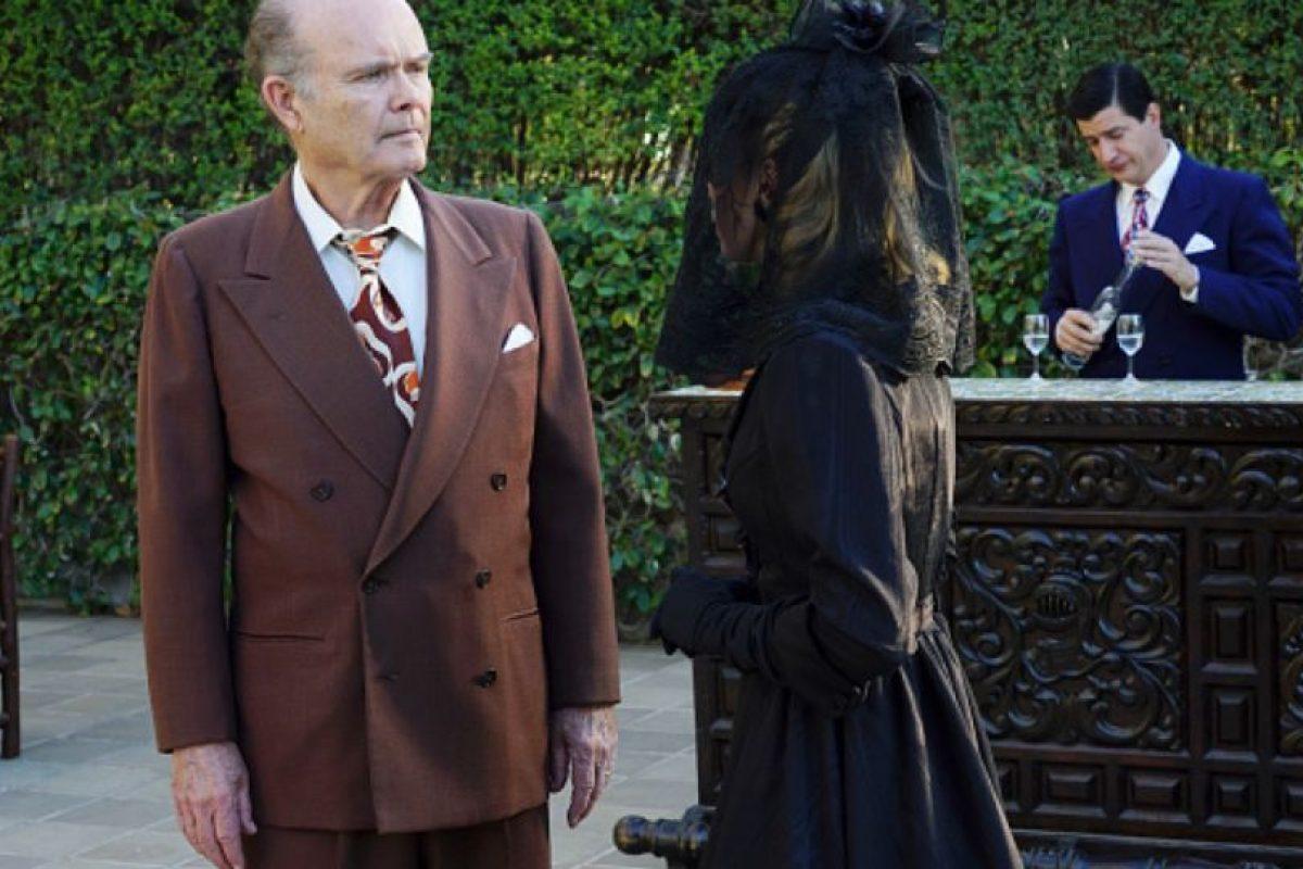 """Ahora actúa en """"Agente Carter"""". Foto:vía Getty Images"""