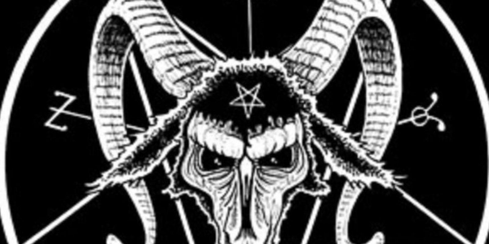 El satanismo moderno data de 1960. Foto:vía The Satanic Temple
