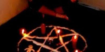 Hay hasta cinco organizaciones satánicas con relevancia a nivel mundial. Foto:vía The Satanic Temple
