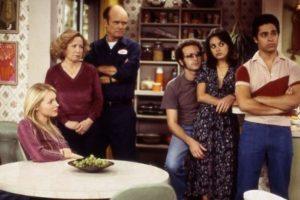 Se transmitió desde 1998. Foto:vía FOX