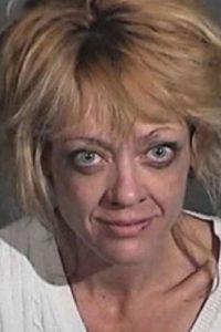 Ella murió a los 43 años por sobredosis de drogas. Foto:vía Getty Images