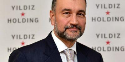 Murat Ulker, empresario turco, con una fortuna de $2.9 mil millones de dólares. Foto:zete.com