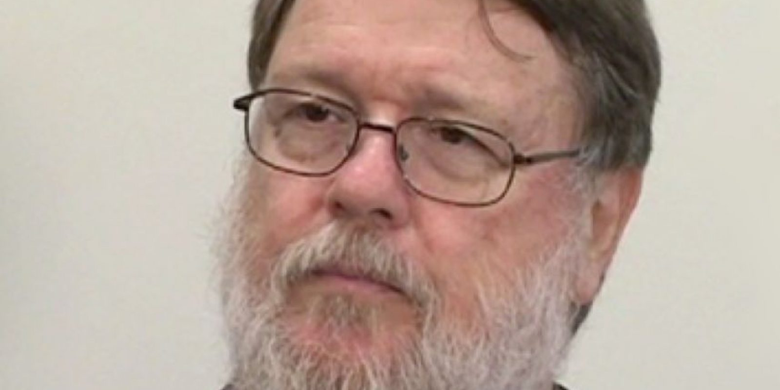 ¿Quien es Ray Tomlinson? Foto: Wikicommons