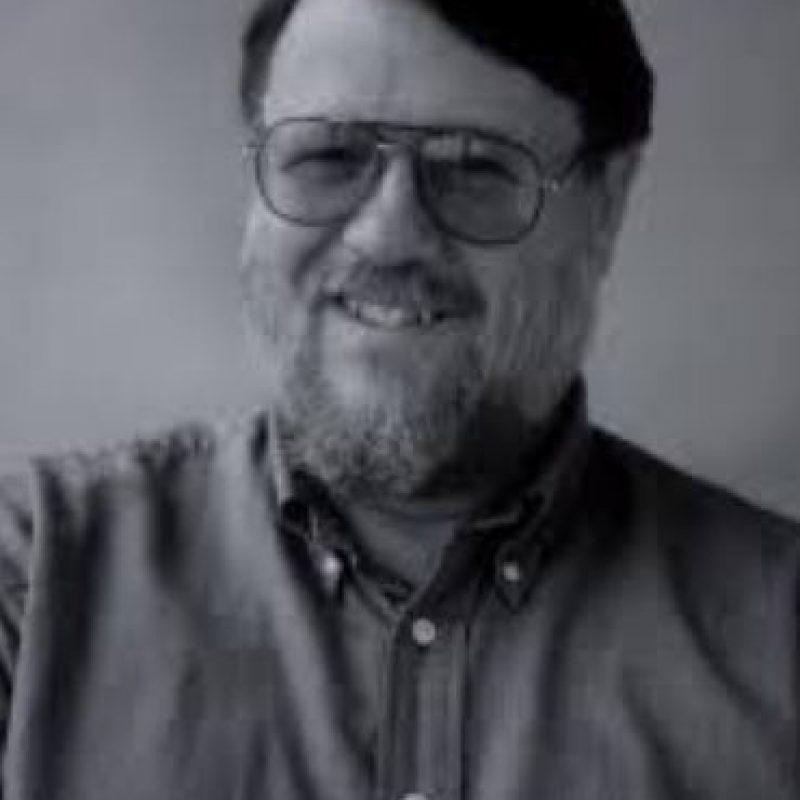 En 1971, sin que sus jefes lo supieran, consiguió crear un sistema para poder enviar mensajes de máquina a máquina. Foto:Wikicommons