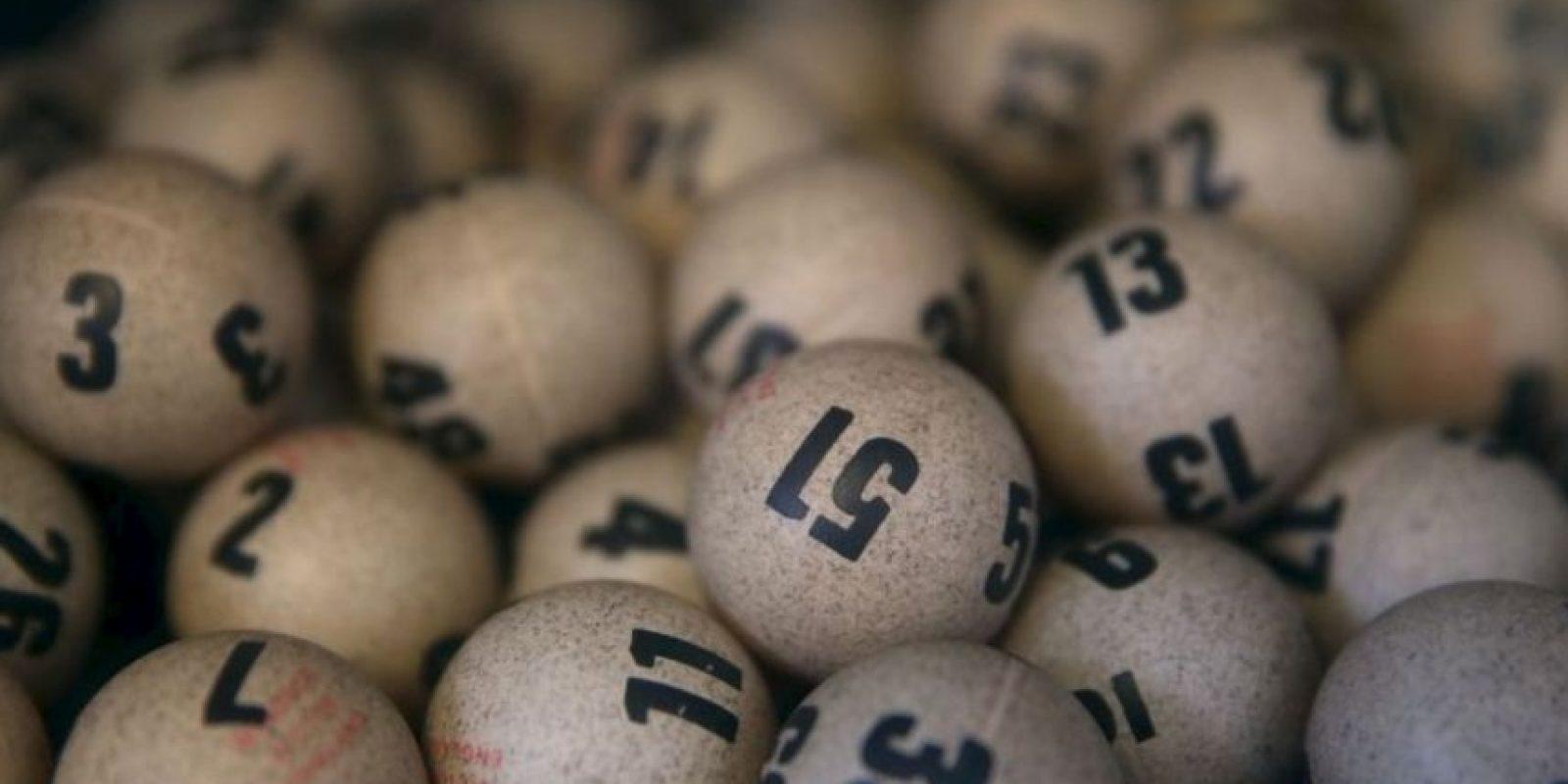 4 ganadores de lotería que tuvieron un trágico final Foto:Getty Images