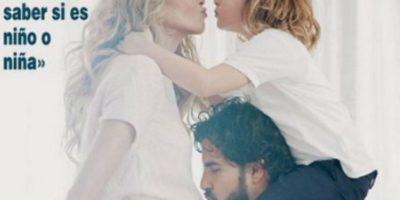 Paulina Rubio le da la bienvenida a su segundo hijo