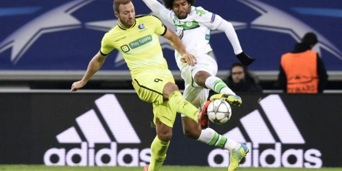 Previa del partido Wolfsburg vs Gent, vuelta de octavos de final de la Champions League 2016