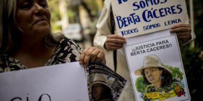 Últimas noticias del asesinato de la ambientalista hondureña, Berta Cáceres, hoy 8 de marzo de 2016