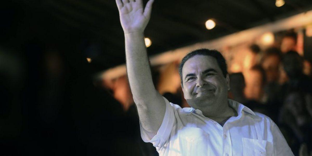 Embargan cuentas de expresidente salvadoreño Antonio Saca