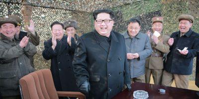 Corea del Sur denuncia espionaje de Corea del Norte