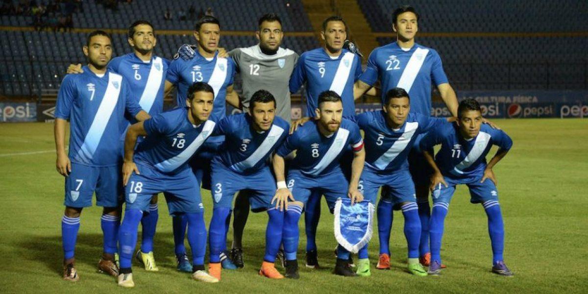 Precios del partido Guatemala vs. Estados Unidos por la eliminatoria mundialista